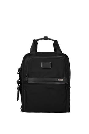 Tumi Handbags alpha 3 Men Nylon Black