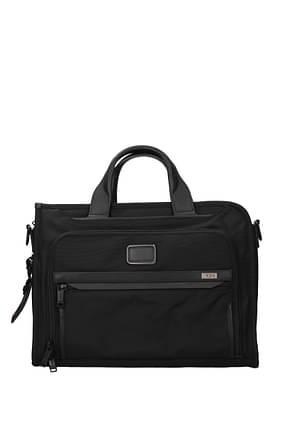 Tumi Work bags alpha 2 Men Nylon Black