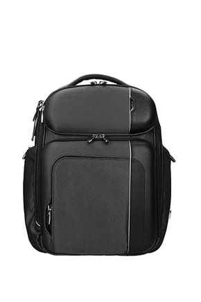 Tumi Backpack and bumbags barker arrive Men Fabric  Gray Graphite
