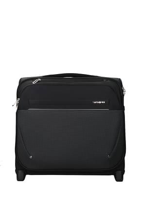 Samsonite Wheeled Luggages b lite icon 36.5l Men Nylon Black