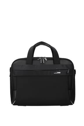 Samsonite Work bags spectrolite 2.0 17.5/21l Men Nylon Black