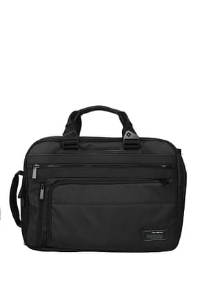 Samsonite Work bags cityvibe 2.0 19l Men Polyester Black
