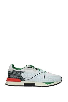 Puma Sneakers mirage mox michael lau Homme Cuir Multicouleur