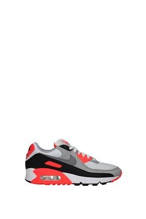 Nike Sneakers air max  Mujer Tejido Multicolor