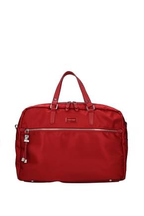 Samsonite Work bags karissa biz  Women Polyamide Red