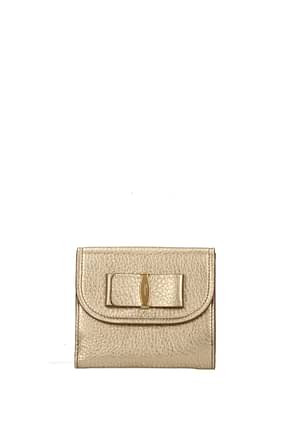 Wallets Salvatore Ferragamo Women