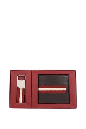 Wallets Bally Men