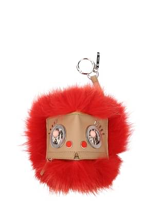 Key rings Fendi hypno bugs Women