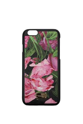 Coque pour iPhone Dolce&Gabbana iphone 6 g plus Femme