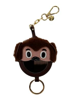 Key rings Miu Miu Women
