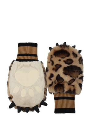 Gloves Dolce&Gabbana Men