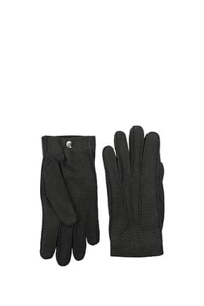 Gloves Alexander McQueen Men