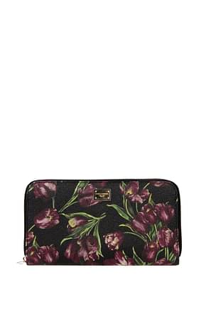 Wallets Dolce&Gabbana Women