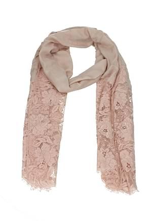 Valentino Fulares Mujer Modal Rosa