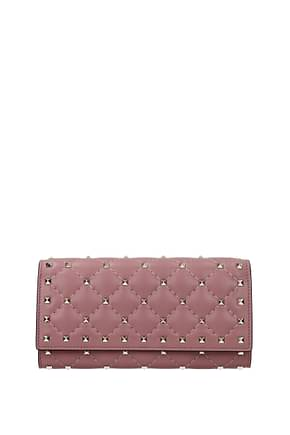 Wallets Valentino Garavani Woman