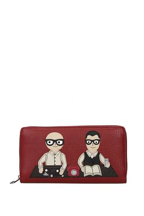 Wallets Dolce&Gabbana Men