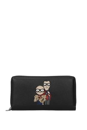 Wallets Dolce&Gabbana Men