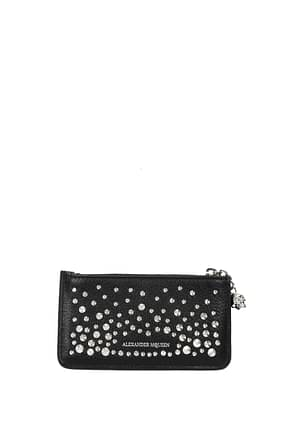 Document holders Alexander McQueen Women