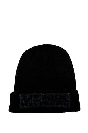 Alexander Wang Hats Women Viscose Black