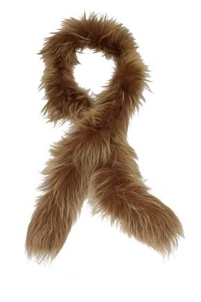Prada Scarves Women Fox Beige