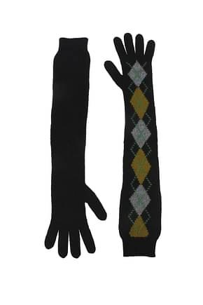 Gloves Prada Women