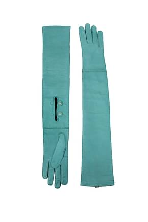 Gloves Prada Women