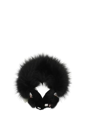 Fendi Gift ideas Women Mink Black