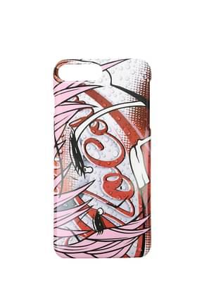 iPhone cover Moschino iphone 7 plus/8 plus Women