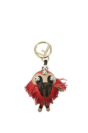 Ciondoli Fendi space monkey Donna