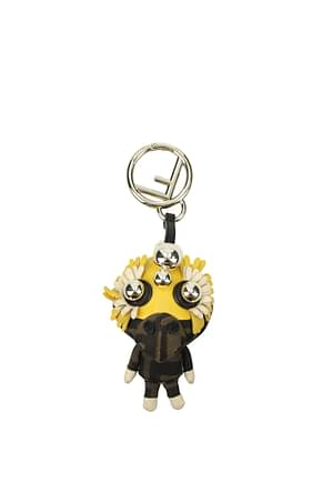Pendants Fendi space monkey Woman
