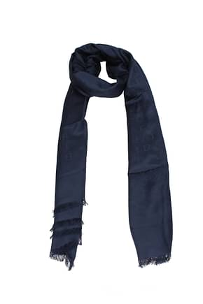 Scarves Bulgari Men