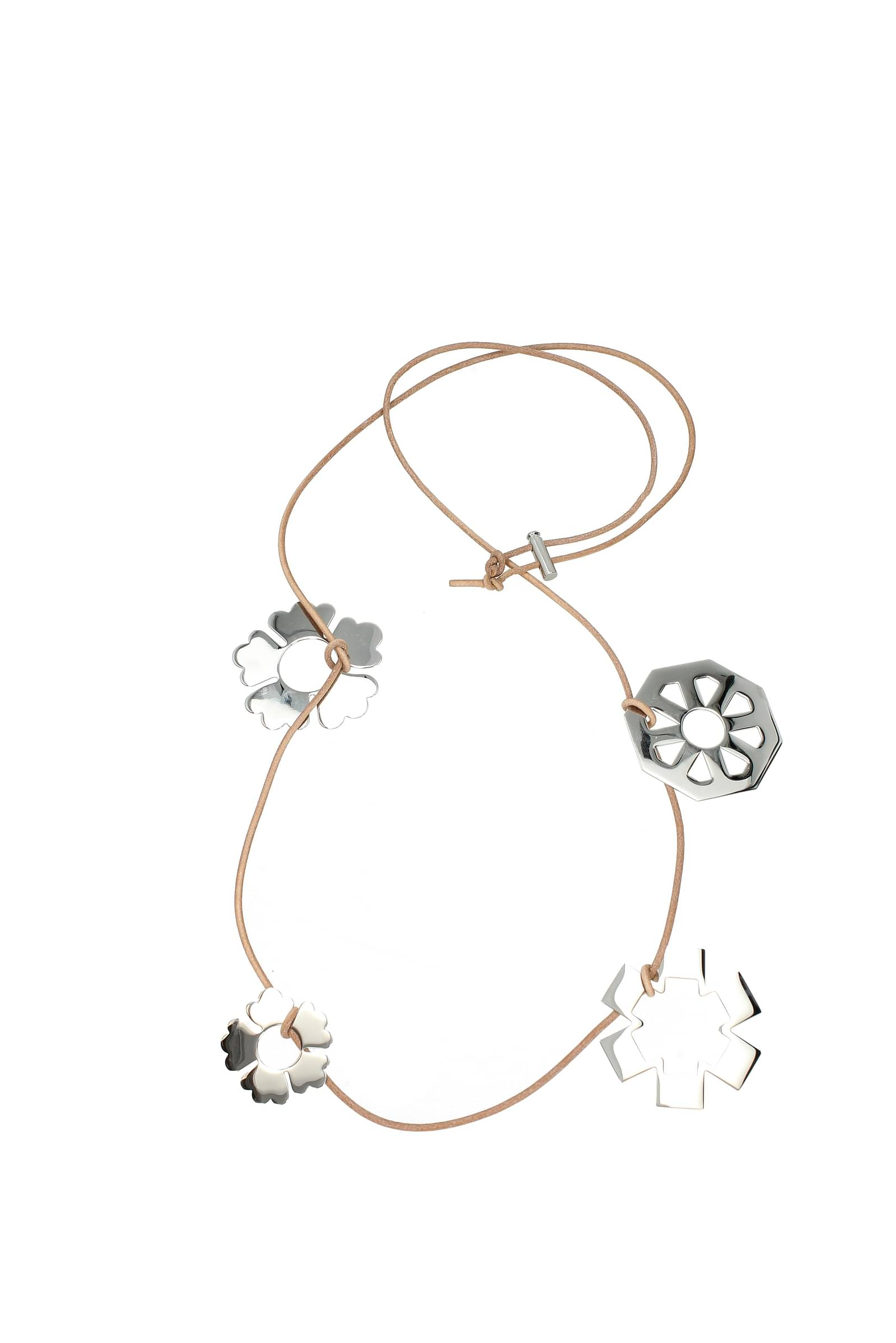 Collane-Tory-Burch-Donna-Metallo-47942 miniatura 2