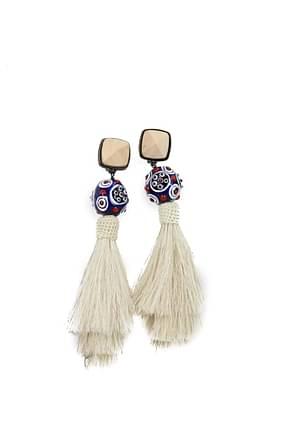 Earrings Tory Burch Women