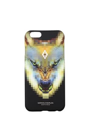 Coque pour iPhone Marcelo Burlon iphone 6/6s Homme