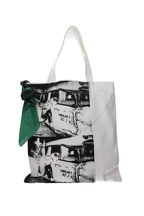 Shoulder bags Calvin Klein  andy warhol Woman