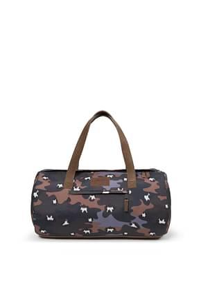 Eastpak Travel Bags renana Men Fabric  Brown