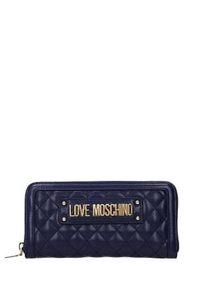 Brieftasche Love Moschino Damen