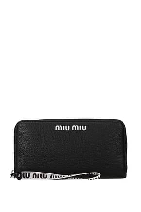 Wallets Miu Miu Women