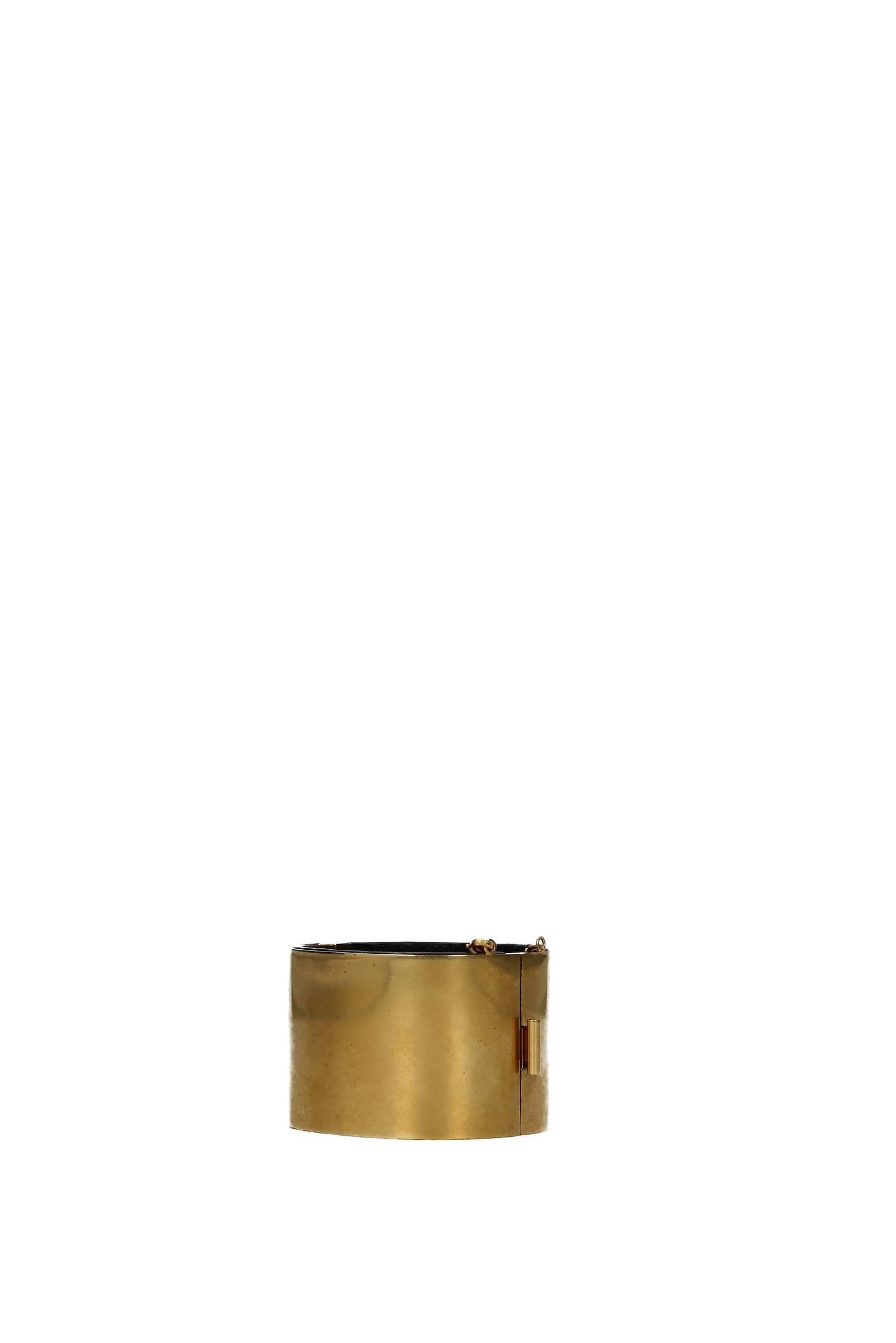 Bracciali-Celine-Donna-Ottone-46D116BR miniatura 2