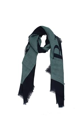 Scarves Burberry Woman