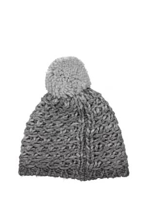 Hats UGG yarn pom hat Women