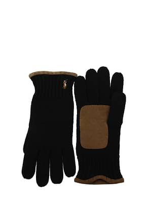 Gloves Fred Perry Men