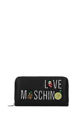 Portafogli Love Moschino Donna