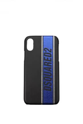 iPhone cover Dsquared2 iphone X Men