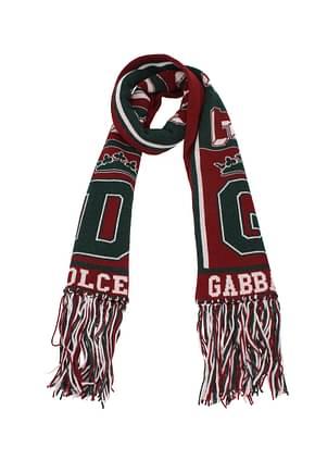 Sciarpe Dolce&Gabbana Uomo