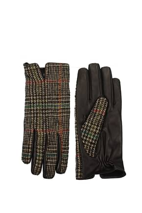 Gloves Etro Men