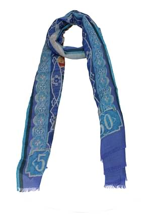 Etro Foulard Men Modal Heavenly