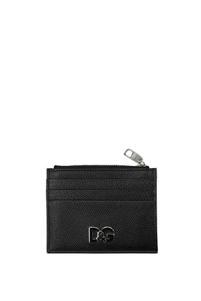 Document holders Dolce&Gabbana Men