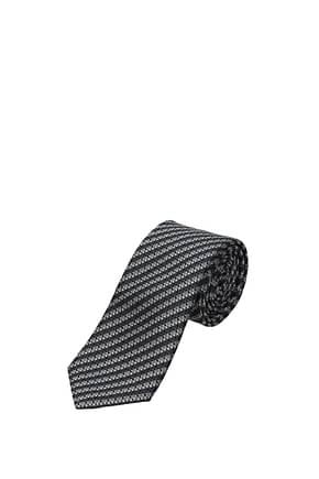 Krawatten Canali Herren