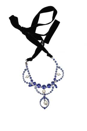 Necklaces Miu Miu Women